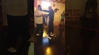My Ip Man Wing Chun Journey Day 5 PART 1 OF 2