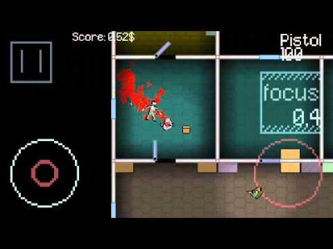 Скачать Игру Хотлайн Майами На Андроид - фото 8