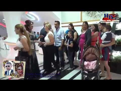 Svadba Aca & Aleksandra 1.part restoran 07.08.jul.2016 Vranje Video Production Studio Roma Full HD