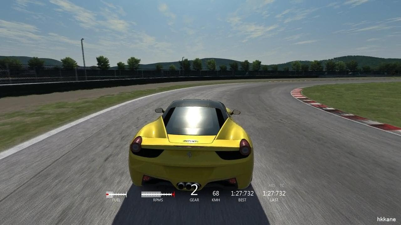 assetto corsa early access gameplay youtube. Black Bedroom Furniture Sets. Home Design Ideas