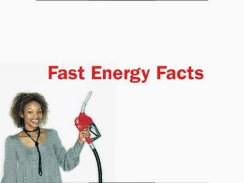 Oil and Natural Gas Fast Facts