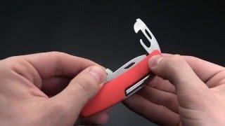 Spotlight Series: SWIZA Swiss Pocket Knife Multi-Tools