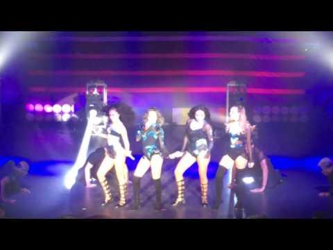 Little Mix - Grown - Get Weird Tour Malaysia 21.05.16