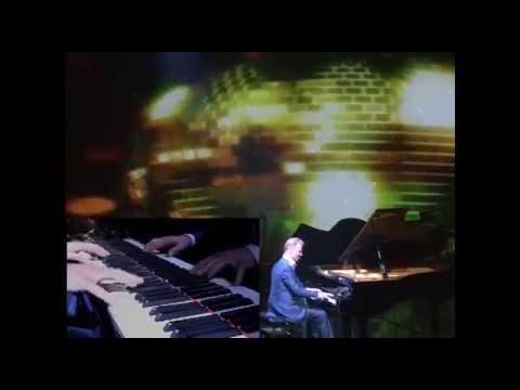 """Jon England's 1970's Medley: Barry White's """"Love's Theme"""", Van McCoy's """"The Hustle"""" & """"Love Boat"""""""