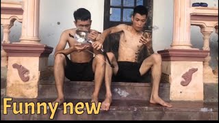DBTV - Troll Hài Hước - new funny video    hot trend Độ Ta Không Độ Nàng !!!