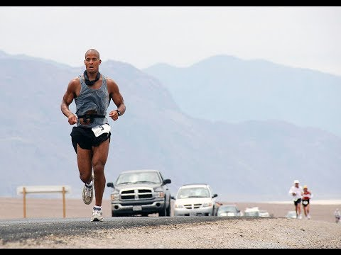 David Goggins Top Ten Quotes - Impact Theory Interview - Motivation -