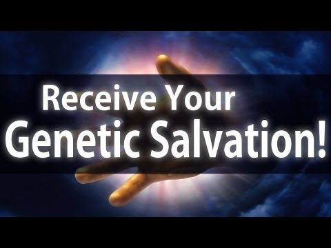 Genetic Salvation | It's Supernatural with Sid Roth | Dr. Francis Myles