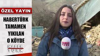 Elazığ'daki depremde Çevrimtaş Köyü neden tamamen yıkıldı? | Özel Yayın - 26 Ocak 2020