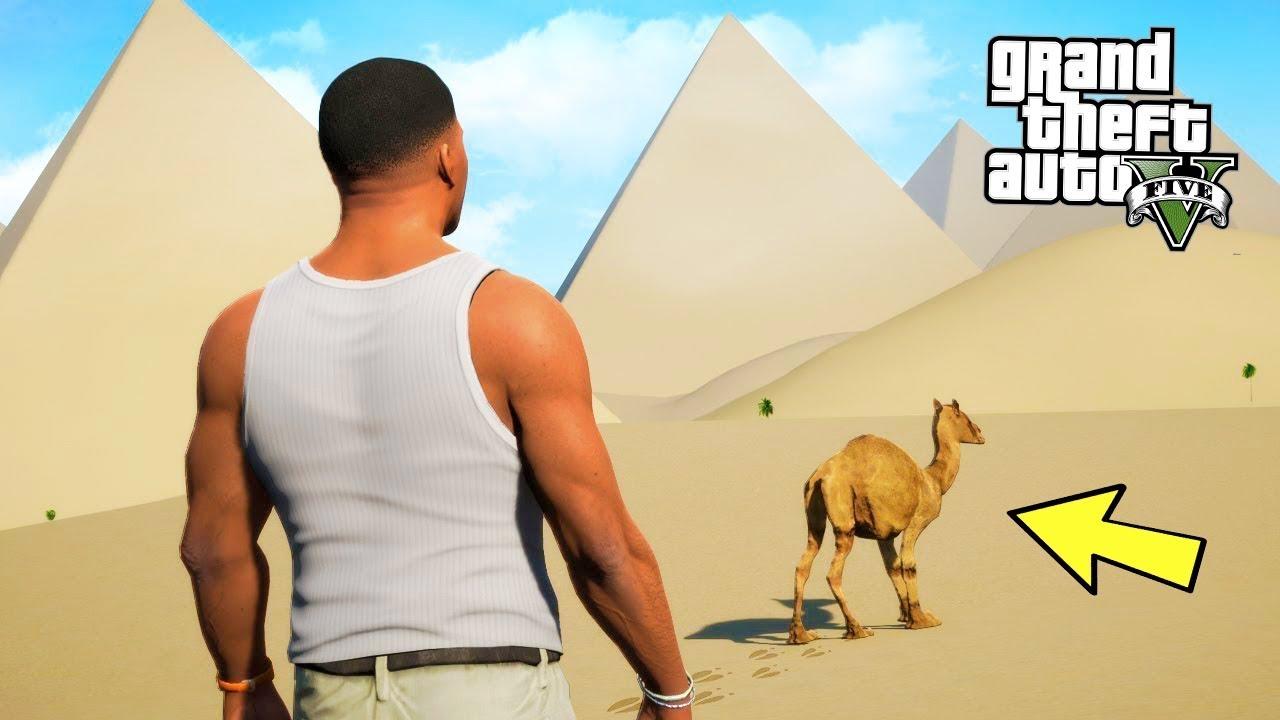ПОЕЗДКА В ЕГИПЕТ В ГТА 5 МОДЫ!! ОБОКРАЛ ДОМ БОГАТОГО ШЕЙХА! ОБЗОР МОДА В GTA 5 ИГРЫ ГТА ВИДЕО MODS