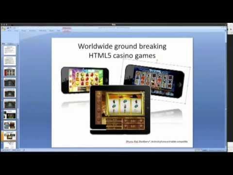 White Label Casino Software