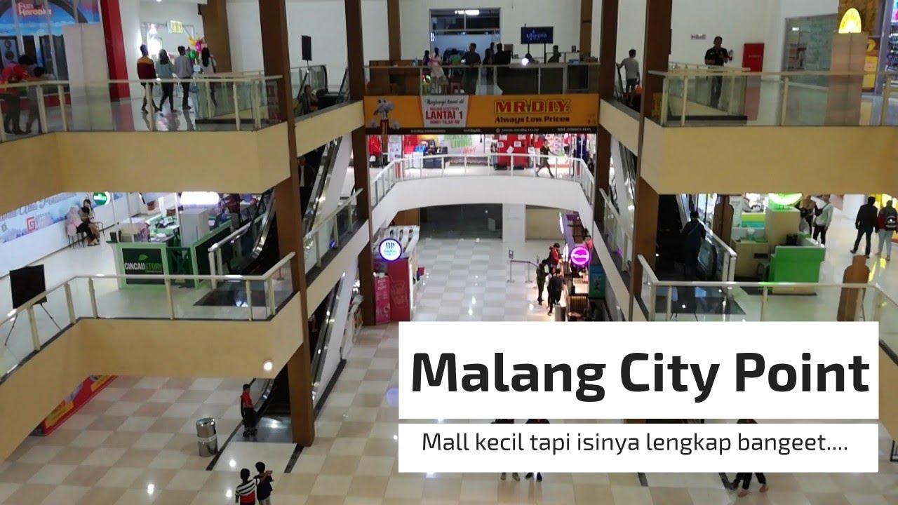 Malang City Point Malang Indonesia Gotomalls