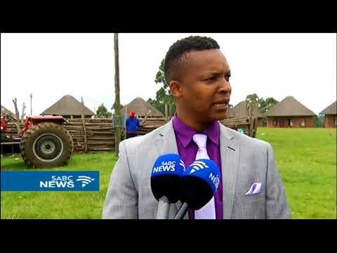 The Ndebele nation thank Xhosa King for it's heir Lobengula Khumalo