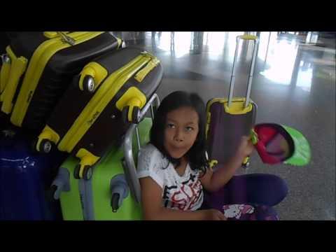 Vacation Kuala Lumpur & Bangkok