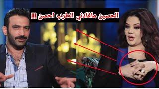 المنشد مصطفى الربيعي / يترك المنبر الحسيني ويتجه للطرب والغناء في لقاء ساخن وجريئ