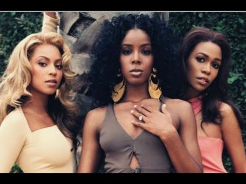 """KELLY ROWLAND NEW SONG """"YOU CHANGED"""" WITH BEYONCE & MICHELLE WILLIAMS!"""