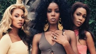 "KELLY ROWLAND NEW SONG ""YOU CHANGED"" WITH BEYONCE & MICHELLE WILLIAMS!"