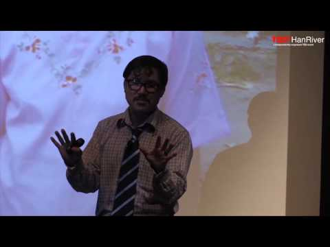 Philanthropy is for All of Us: Lovers of Humanity: Eugene Cho at TEDxHanRiver 2011