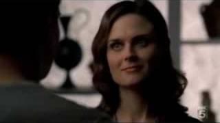 Booth/Brennan - Her Eyes