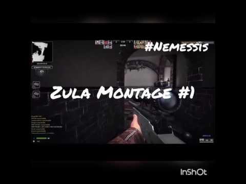 Zula Nemessis Sniper Montage
