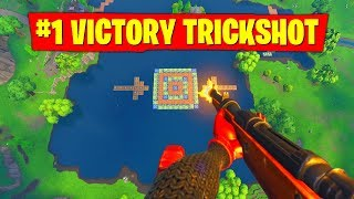 BEST FORTNITE TRICKSHOTS THAT HAVE EVER BEEN HIT