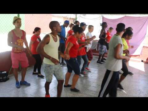 Havana Dance - September 2016 Dance Holiday
