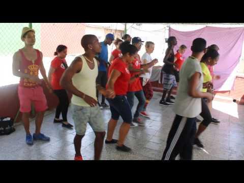 Havana Dance - September 2016 Dance Holiday