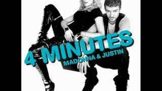 Take You There / 4 Minutes (To Save The World)-Sean/Madonna