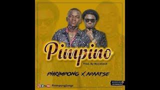 Video Phrimpong - Pimpi No (feat. Apaatse) (Audio Slide) download MP3, 3GP, MP4, WEBM, AVI, FLV Oktober 2018