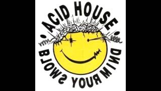 Bobby Konders Nervous Acid (1989 Original Acid House)