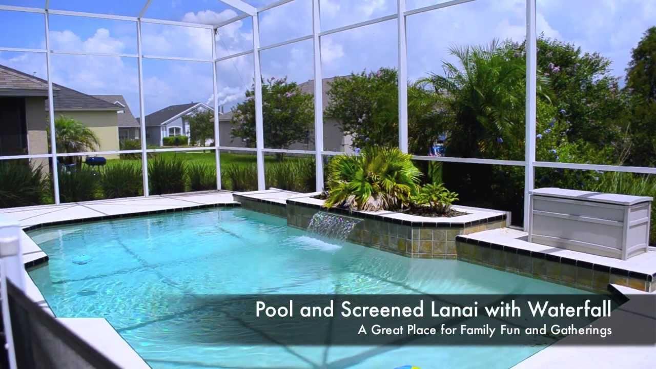 pool home for sale at 6654 cambridge park dr apollo beach