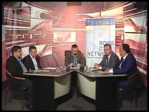 Roma CSO Network
