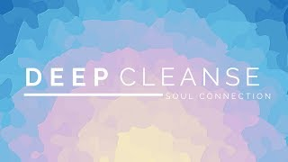 Deep Magnetic Cleanse & Healing Of Body & Mind | Reconnection To Your Soul | Guided Meditation