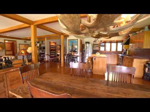 Montana Fishing Property For Sale
