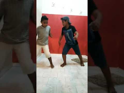 Mc Nando e MC Luanzinho(E.W malokas) Deixe seu Like
