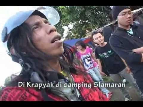 video klip lopis by RAPROX PEKALONGAN