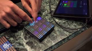 CES 2018 - Roli - Audio Creation Products and Demo