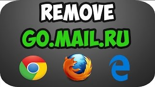 How to Remove Gomailru from ChromeFirefoxIEEdge