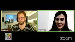 Virtuelle Wohnzimmer-Weltreise: Jordanien