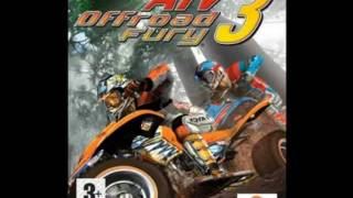 ATV Offroad Fury 3 OST — Kill Radio - Do You Know (Knife In …