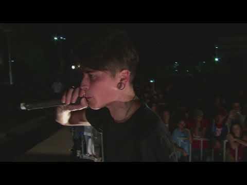 LIT KILLAH vs NACHO – 4tos Fecha 8 (Torneo 2017) – El Quinto Escalón