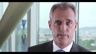 Rainer Seele startet als CEO der OMV