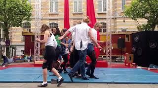 Portes Ouvertes Tour&Taxis 2018 - Groupe des Circolos 8#