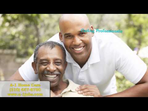 Caregiver Jobs or Employment in Los Angeles