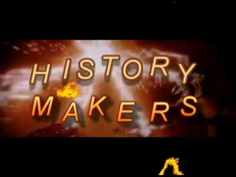 welcome 2 history makers.....