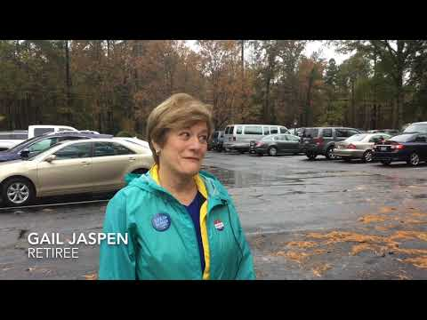 Brat or Spanberger: Who did Goochland voters choose?