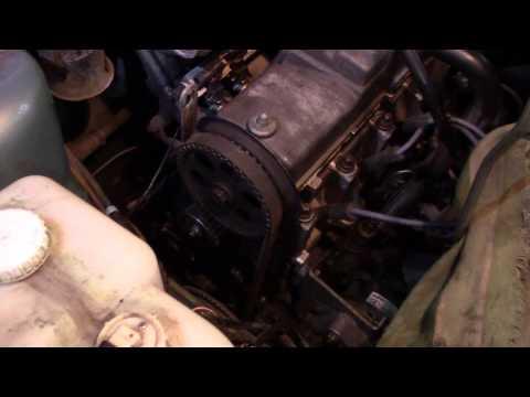 Почему автомобиль заглох на ходу и не заводится.Ремонт ВАЗ 21114