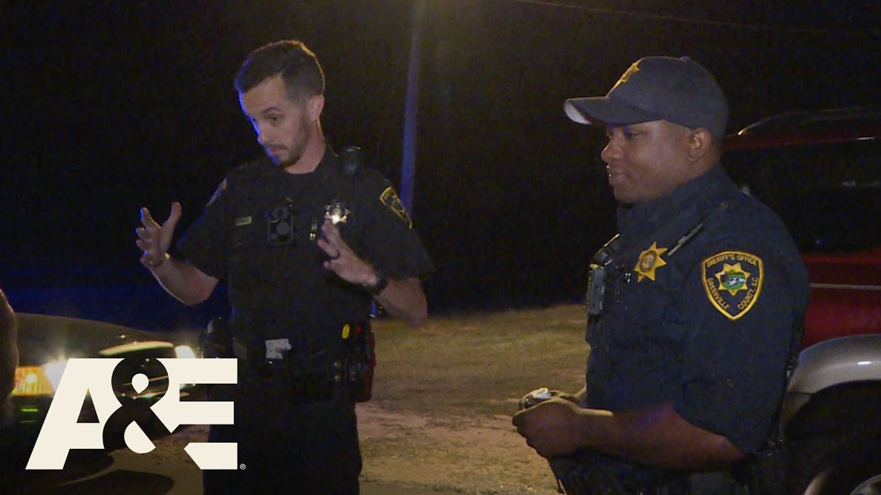 Live PD: Baby Names and Warrants | A&E