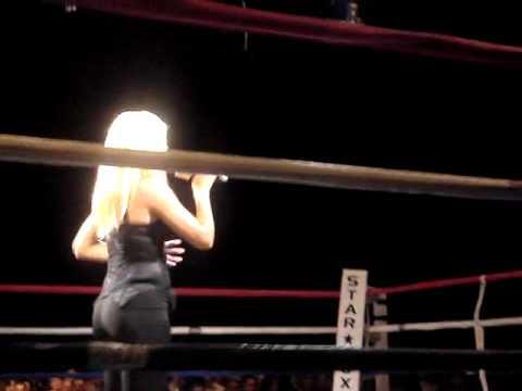 Samantha Cole   Star Spangled Banner Live
