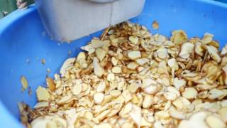遠赤外線乾燥による乾燥食品のOEM 武蔵庵
