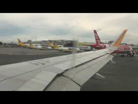 Cebu Pacific Air Airbus A320-214 | 5J 389 | RP-C4105 | Manila to Cagayan de Oro  - Full Flight